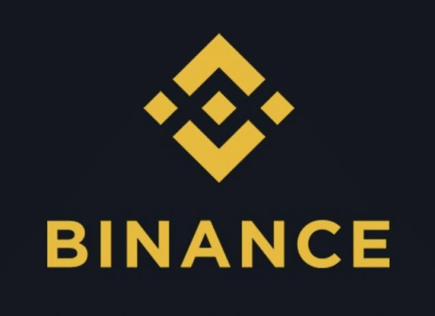 Binance - trading de cryptomonnaie