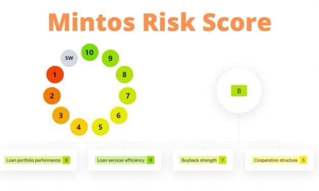 Mintos Risk Score : une nouvelle notation, toujours des problèmes!