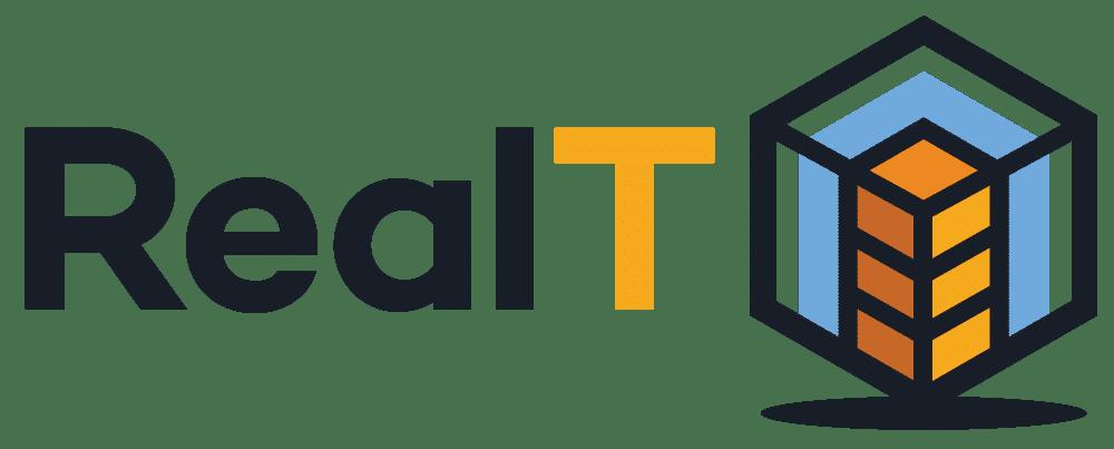 Altcoins prometteuses - Logo RealT