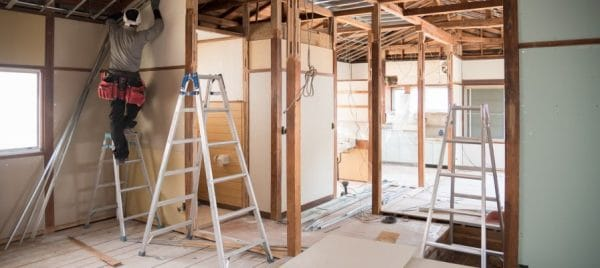 Crowdfunding immobilier - rénovation