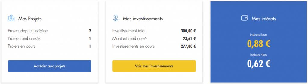 Upstone - Crowdfunding février 2021