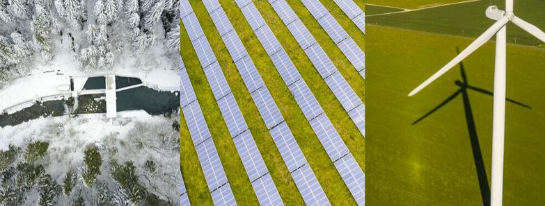 Interview EnerFip - Projets energies renouvelables