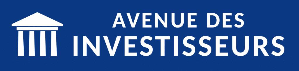 Logo Avenue des Investisseurs - Interview